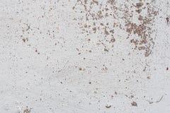 Textura, metal, parede, pode ser usado como um fundo Textura do metal com riscos e quebras foto de stock