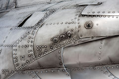 Textura militar Fotografía de archivo libre de regalías