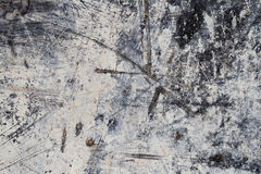 Textura mineral abstrata branca IV do Grunge Imagens de Stock Royalty Free