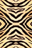 Textura moderna abstracta de la tela Foto de archivo libre de regalías
