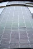Textura moderna da construção Foto de Stock Royalty Free
