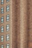 Textura moderna del edificio fotos de archivo