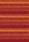 Textura modular Two-tone da tela Imagens de Stock Royalty Free