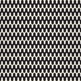 Textura monocromática elegante moderna ilustración del vector