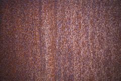 Textura mottled oxidada suja do fundo Fotografia de Stock Royalty Free