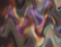 Textura multicolora abstracta única agradable Fotos de archivo libres de regalías