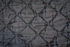 Textura na tela de matéria têxtil imagens de stock royalty free