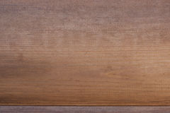 Textura nas fibras de madeira Fotos de Stock