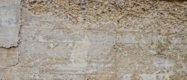 Textura natural da parede do cimento fotografia de stock