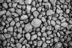 Textura natural das pedras fotos de stock