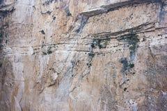Textura natural del fondo de la roca Imágenes de archivo libres de regalías