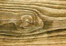 Textura natural do painel de madeira do Grunge Imagem de Stock