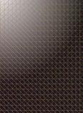 Textura negra ilustración del vector