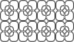 Textura negra abstracta del fondo Efecto de semitono imagenes de archivo