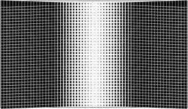 Textura negra abstracta del fondo Efecto de semitono imagen de archivo libre de regalías