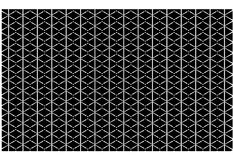 Textura negra abstracta del fondo Efecto de semitono Imagen de archivo