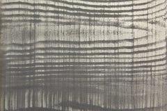 Textura negra con el fondo de madera de las rayas para la impresión Fotografía de archivo libre de regalías