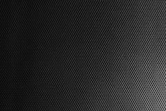 Textura negra de la tela Fotos de archivo libres de regalías
