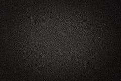 Textura negra del asfalto Fotografía de archivo libre de regalías