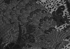 Textura negra y gris abstracta para el fondo fotos de archivo libres de regalías