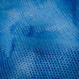 Textura no tejida del paño de la tela Foto de archivo