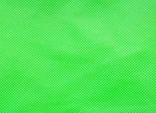 Textura no tejida verde Fotografía de archivo