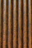Textura nova do log como o fundo com uma cópia do espaço Foto de Stock