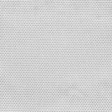 Textura o fondo blanca de la tela Fotografía de archivo libre de regalías