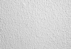 Textura o fondo concreta blanca Fotos de archivo libres de regalías
