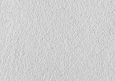 Textura o fondo concreta blanca Imagen de archivo