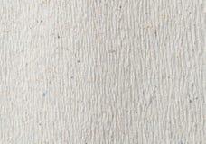 Textura o fondo de papel Imagen de archivo libre de regalías