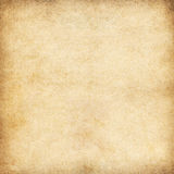 Textura o fondo de papel beige del vintage Imagenes de archivo