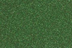 Textura o fondo del brillo del verde esmeralda Foto baja del contraste fotos de archivo libres de regalías