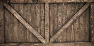 Textura o fondo o modelo de madera oscuro Fotos de archivo
