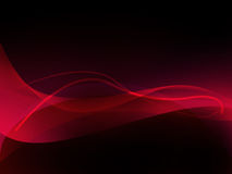 Textura abstrata vermelha do fundo Imagem de Stock Royalty Free