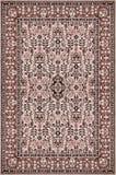 Textura oriental de la alfombra Imagen de archivo libre de regalías