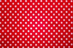 Textura ou fundo da lona Opinião da toalha de mesa de Fotografia de Stock Royalty Free