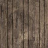 Textura ou fundo de madeira do carvalho velho do grunge Fotos de Stock