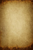 Textura ou fundo marrom do Grunge com sujo ou envelhecimento Fotos de Stock