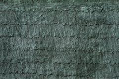 Textura ou fundo verde da parede imagem de stock royalty free