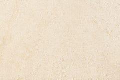 Textura ou teste padrão cerâmico da telha da faiança da porcelana Bege de pedra fotos de stock royalty free