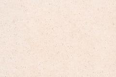 Textura ou teste padrão cerâmico da telha da faiança da porcelana Bege de pedra imagens de stock royalty free