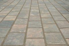 Textura ou teste padrão do assoalho de mármore imagens de stock royalty free