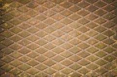 Textura oxidada Imagem de Stock Royalty Free