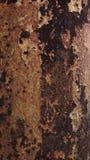 Textura oxidada Fotos de archivo libres de regalías