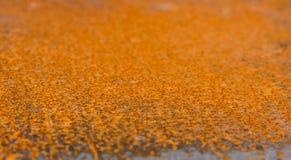 Textura oxidada Foto de Stock