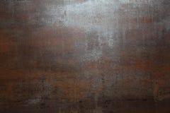 Textura oxidada del grunge Fotos de archivo