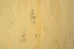Textura oxidada do metal ou fundo oxidado do metal Vint retro do Grunge Fotografia de Stock Royalty Free