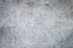 Textura oxidada do zinco Imagem de Stock Royalty Free