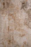 Textura oxidada velha do metal imagens de stock